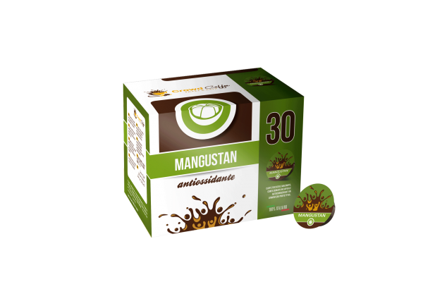 <p>A blend of coffee with strong and distinct aromas, with pronounced notes of bitter cocoa made intense by dark roasting. A full-bodied coffee with a lingering aftertaste. </p> <p><strong>Composition</strong></p> <p>Arabica and Robusta with Mangosteen extract</p>